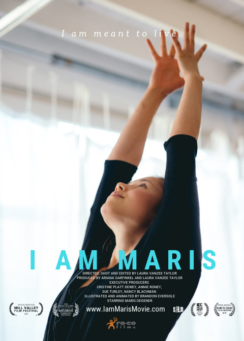 """I Am Maris"" (Movie)"
